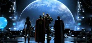 DC Universe Online - Game Trailer HD