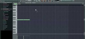 Make beats using FL Studio
