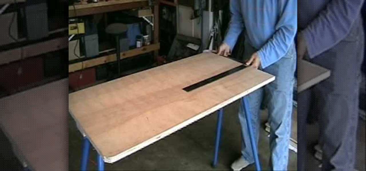 How To Build A Target Shooting Bench 171 Furniture