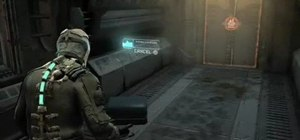 Find all of the hidden logs in Dead Space