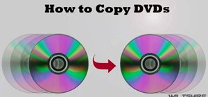 Copy and back up DVDs & Blu-ray discs on a Windows PC