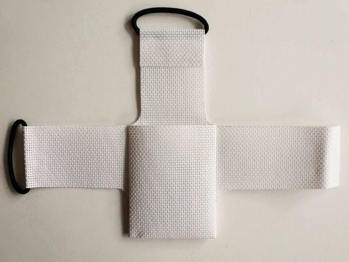 How to Make a Simple No-Sew Workout Armband for Your Phone or MP3 Player (No Sock Required)