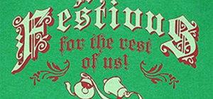 Celebrate Festivus 2010 - The Seinfeld Anti-Christmas Holiday
