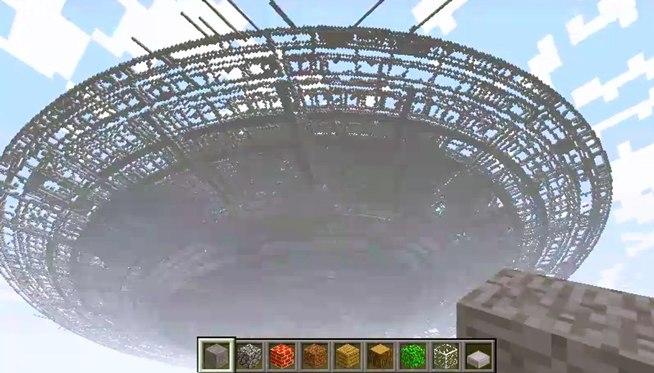 Minecraft (La envidia de los arquitectos)