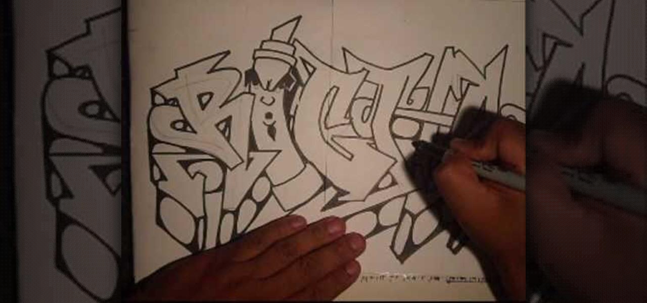 Hot Graffiti