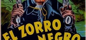 El Zorro Negro