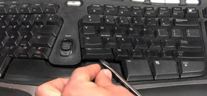 Fix a broken or unresponsive keyboard key on your PC