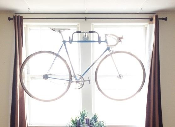 Need a Place to Store Your Bike? Try One of These Cheap and Simple DIY Bicycle Racks
