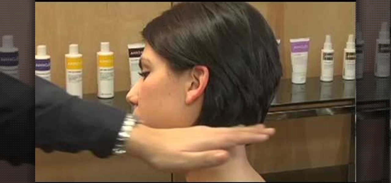 Galerry undercut hairstyle do it yourself