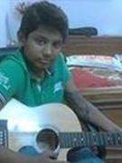 Aditya Naidu