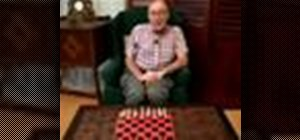 Play and spot opening chess moves