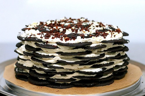 RECIPE: Icebox Cake