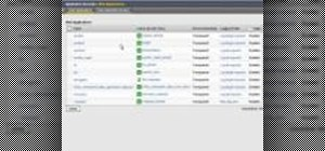 Create and secure applications with F5 BIG-IP v10