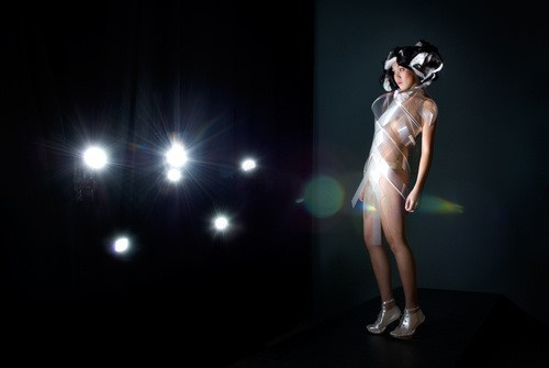 Forget Naked in Photoshop - Undress a Woman Using Radio Frequencies