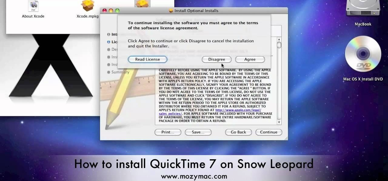 Download QuickTime 2018 latest free version