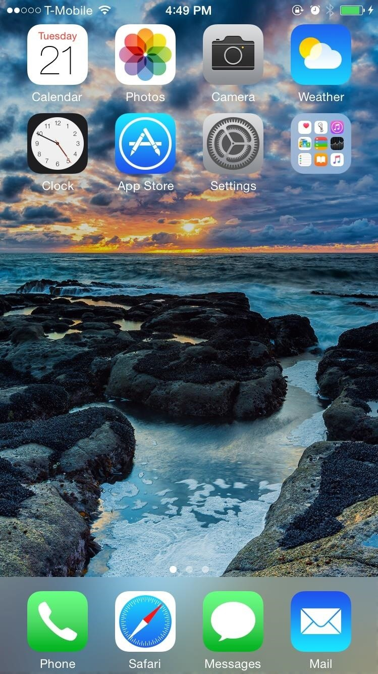 top 5 free wallpaper apps for your ipad iphone or ipod