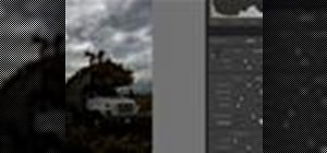 Work with RAW files in Lightroom