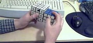 Solve the infamous Sudokube