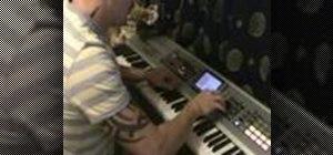 Create a trance production