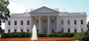 Stay at the White House in This Week's Replication Challenge