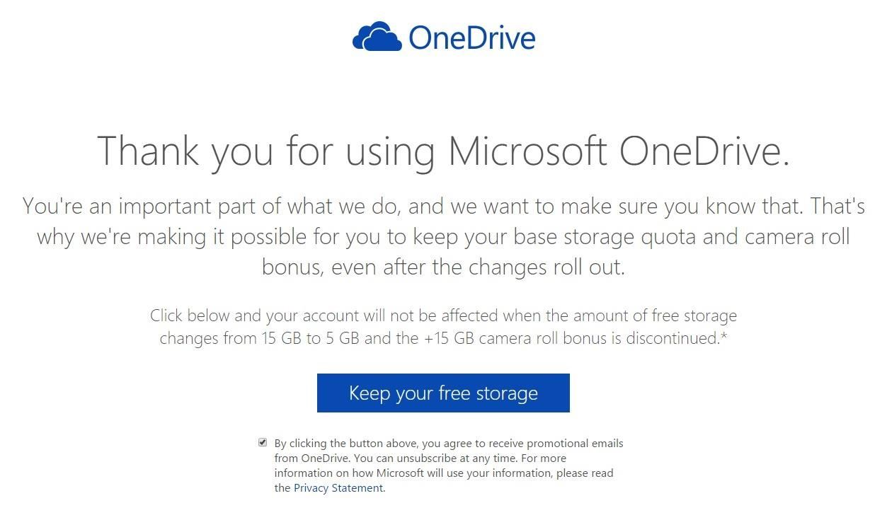 How to Get 1 TB of OneDrive Storage & Office 365 for Free from Microsoft