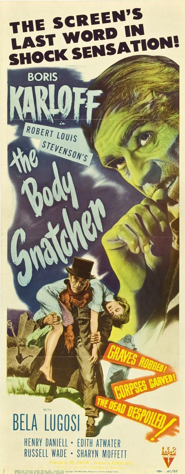 The Body Snatcher