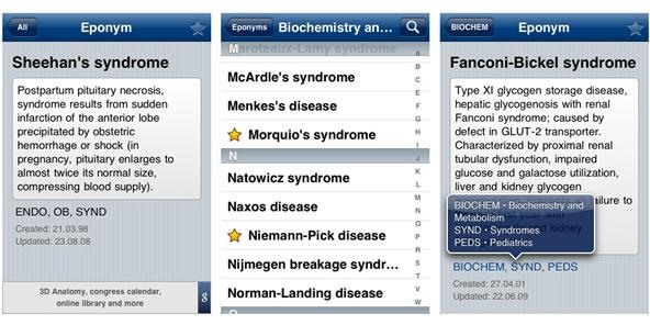 How to Beef Up Your Medical Skills and Become a Better Doctor with 6 Great iPhone Apps