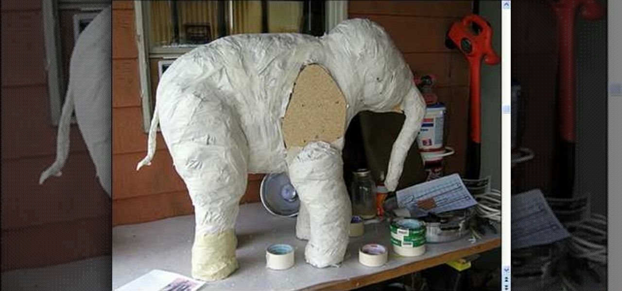 What can you make out of paper mache 28 images how to for What can you paper mache