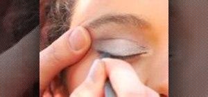 "Do a Leona Lewis ""Bleeding Love"" inspired makeup look"