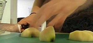 Make applesauce