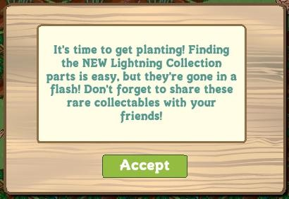 Lightning Collections