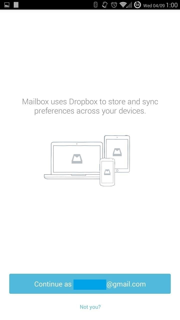 Dropbox Releases Two New Apps to Help Corral Your Emails & Pictures