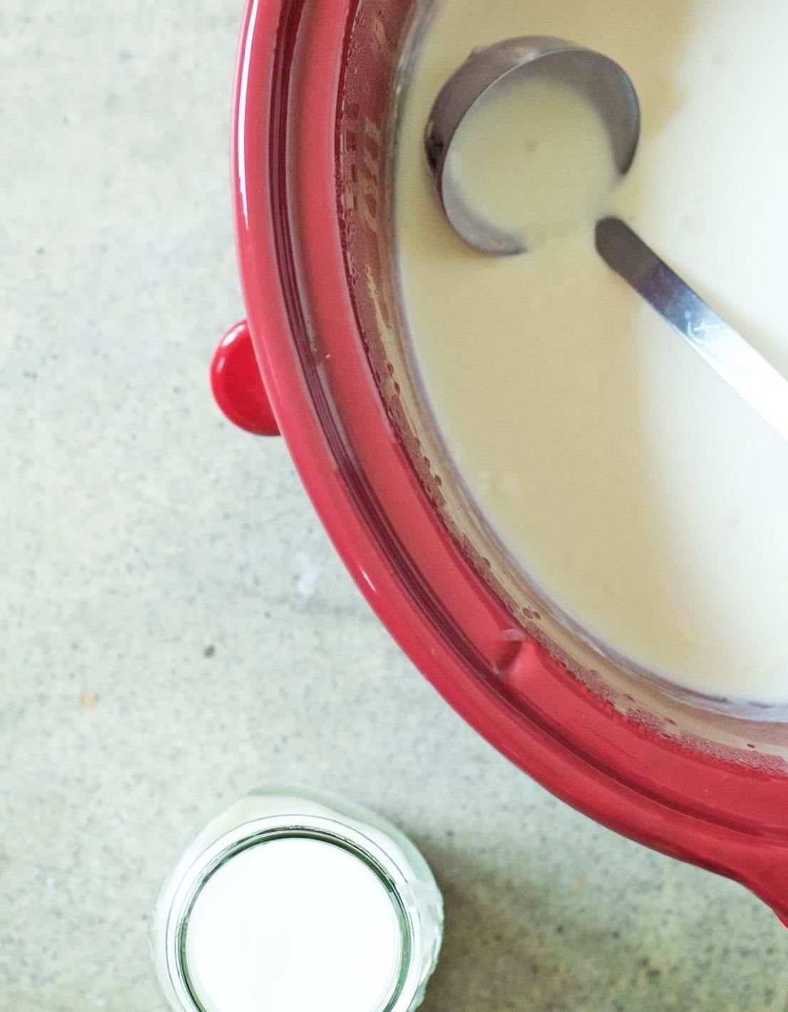With This Slow Cooker Hack, You'll Never Have to Buy Yogurt Again