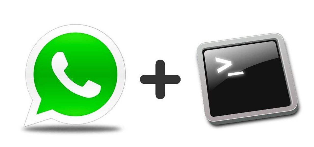 Hack Android's WhatsApp Images with BASH and Social Engineering