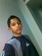 Sazid Al Rashid