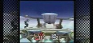 Unlock Wolf in Super Smash Bros Brawl