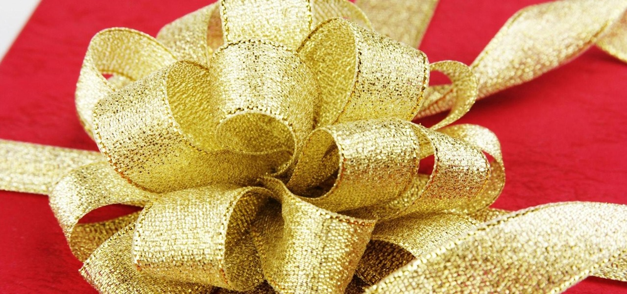 Thoughtful Christmas Gifts Are Cherished, Good Deals Get Regifted