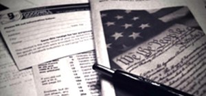 File Your 2010 Federal Income Tax Return (IRS Tax Tips for Individuals & Businesses)