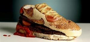 I'll Have the Shoeburger, Please