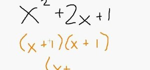 Factor & simplify different algebraic expressions