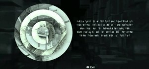 Solve Cluster 2 of the Subject 16 puzzles in Assassin's Creed: Brotherhood