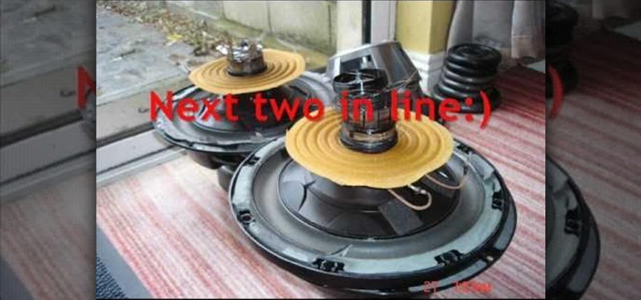 Image Result For Diy Amplifier Repaira