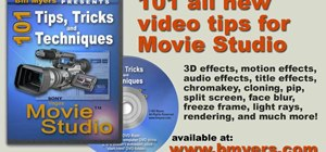 Extract audio from CD with Sony Vegas Movie Studio