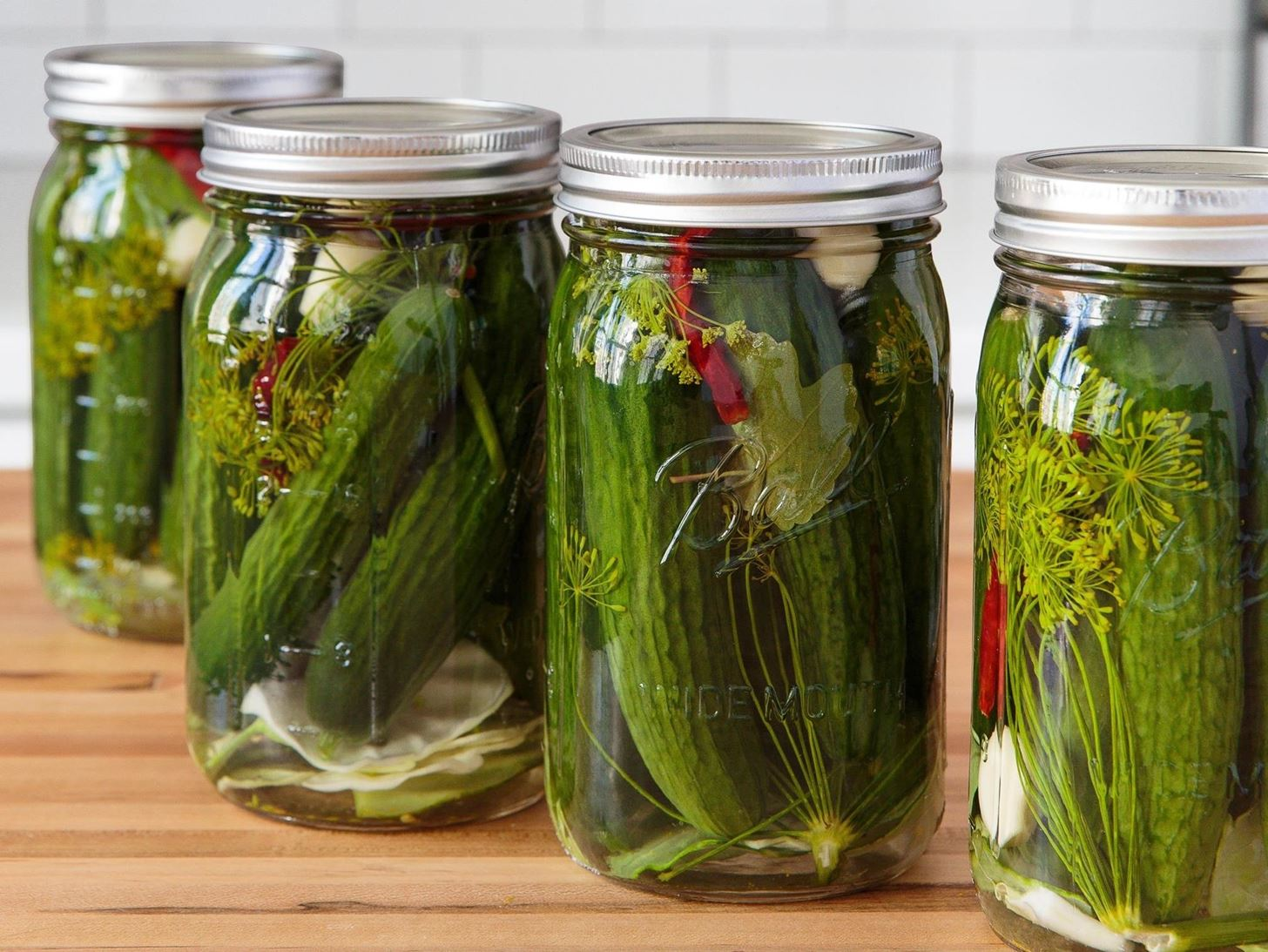 15 Mind-Blowing Ways to Use Leftover Pickle Juice