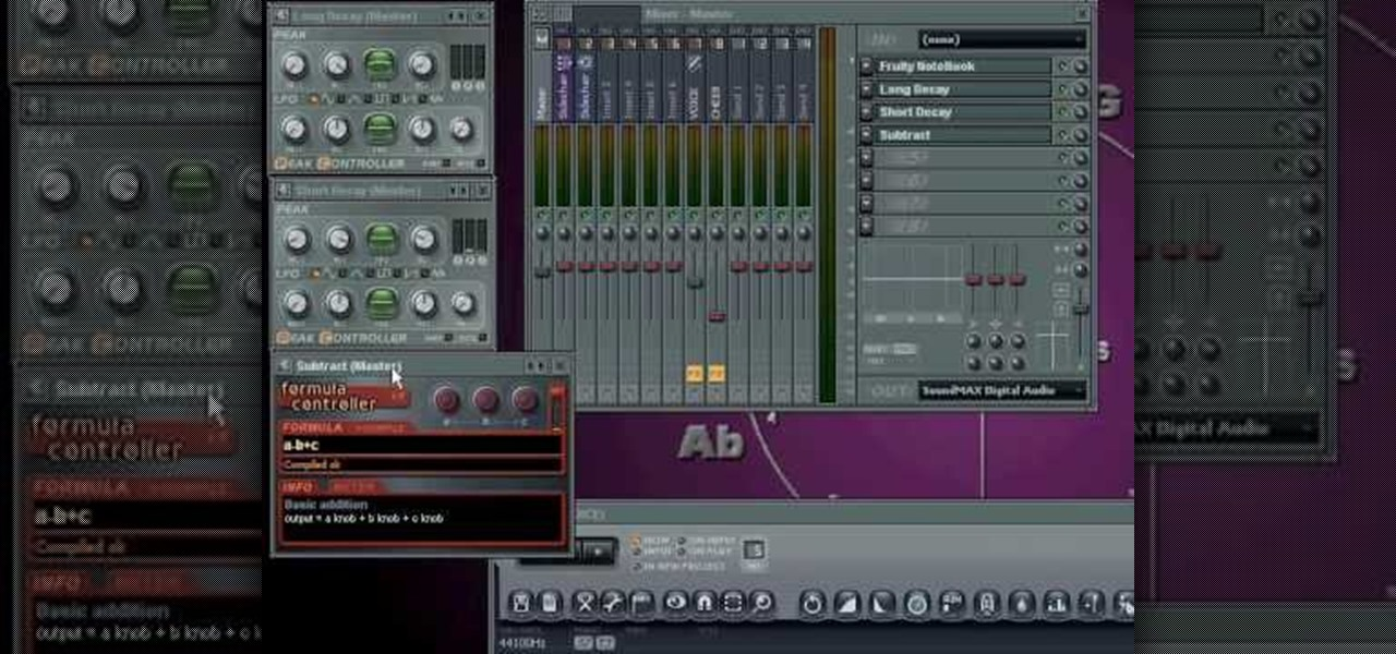 latest version of fruity loops