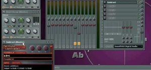 Simulate a live crowd in FL Studio (fruity loops)