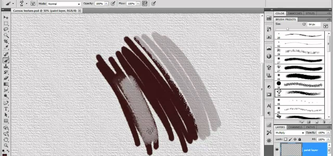 Photoshop brushes collection zip