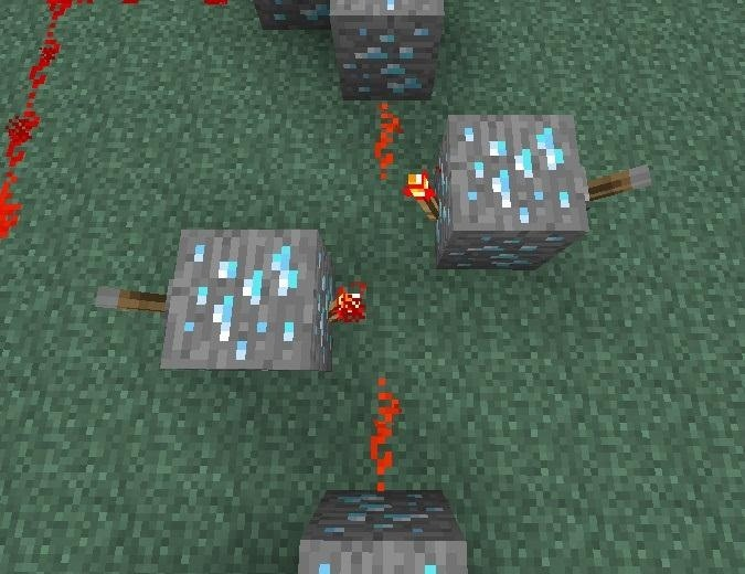 minecraft how to make switch