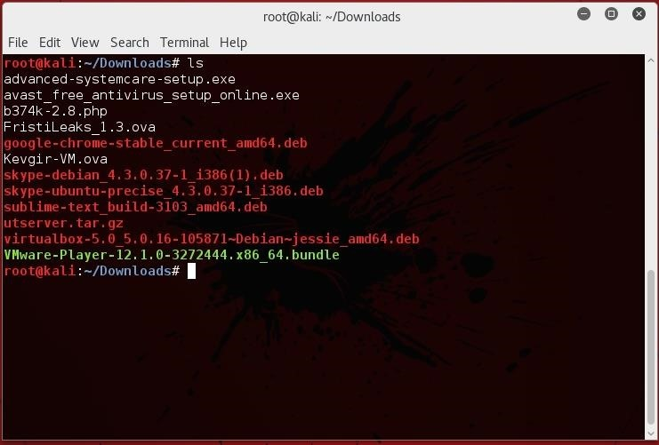 How to Setup Practice Ctf's from Vulnhub on Kali Linux
