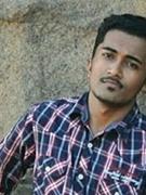 Arjun S Pillai